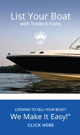 Boat Broker Sales New York