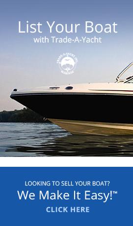 Boat Broker Sales New York