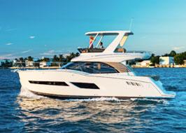 Motor Yachts & Trawlers